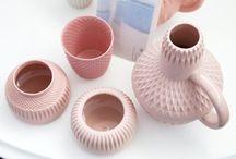 Ceramics / by Rebecca Wright