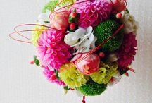 Japanese style of wedding