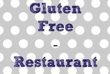 Gluten free Glutton