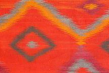Rugs: Navajo
