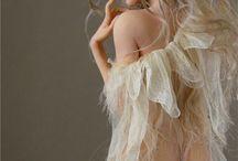Beautiful dolls / by Love, Missy Grace