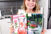 Cookbooks Custom Fit / We take popular Cookbooks and custom fit them to fit the popular allergens
