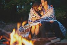 Cute Couple Ideas / by Crystal Rondeau