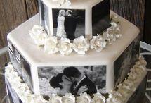 nápad na dorty