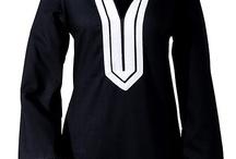 Blusas diseño