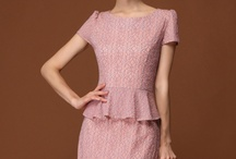 Dresses / by Katie Allan