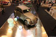 Citroen 2cv A (1950) / Citroen 2cv A (1950)