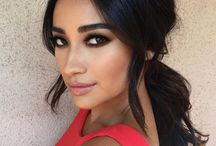 Keeping up with Shay Mitchell