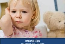 Hearing Tests Medford / Comprehensive hearing tests in Medford. Children, adults and seniors. Get a complete ear exam and hearing test by calling the specialists at (541) 210-9648.