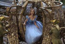 Cinderella / Askepott