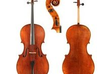 Cello  / Makers, restorers and dealers of Cello since 1947.