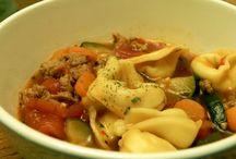 Crock Pots Recipes  / by Annslie Thompson