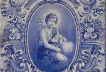 Azuleijaria / Azulejos portugueses