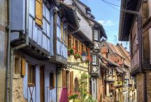 Voyage en France - Alsace Champagne-Ardenne Lorraine