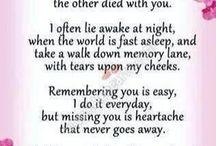 Quotes memoriam