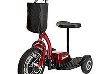 Best 3 Wheel Electric Scooters 2017