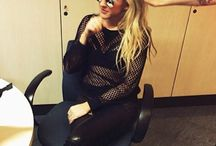 Ellie Goulding  / by Claire Whittaker