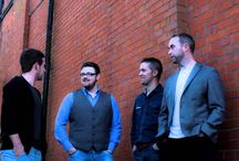 Concerts 2016 / Drops of Green is a band of four young Irish men from Laois, Kilkenny and Waterford. Formed in early 2014 they are Ireland's newest and most exciting young balladeers. Featuring a variety of instruments from mandolin to accordion and whistles to guitar, their show is a must see for Irish music fans young and old!