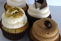 Seasonal Cupcakes / From time to time we will do special flavors that can incorporate seasonal local ingredients that use the freshest products possible