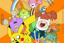 Aventure Time !