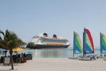 Disney Cruises / This board is to help me plan for my first ever Disney Cruise.