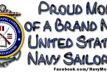 Navy banners