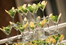 Μαρτίνι ποτήρια