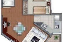 Plamos de apartamentos