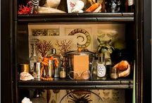 Cabinets of Curiosities / by The Society Inc. by Sibella Court