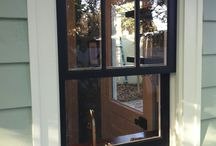 DIY Window Projects