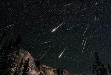 Space & Night Sky