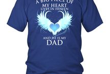 01. Guardian Angel Store / https://trendingshirts.net/search?page=2&q=a+big+piece+of+my+heart+lives+in+heaven.