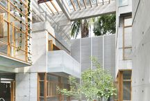 Architecture and Deco