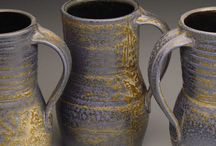 cups,mugs,steins,and others / by Janis Patterson