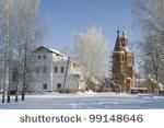 Architecture of Russia / Architecture of Russia. Places have to visite