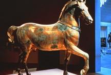 Bronze grec.