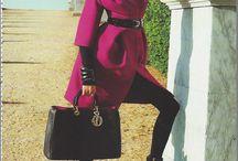 Dior ad campaign AW 2012