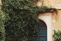 Italy Inspiration
