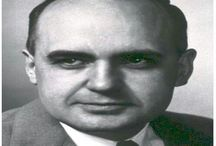 Inspirational Story of Maurice Hilleman