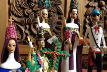 No Mas! Events / Mexican holiday celebrations and other events at No Mas!  Annual Cinco de Mayo Fiesta and Dia de los Muertos.