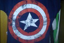I love avengers