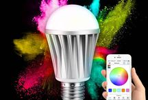 Lighting / Lights & Lighting Flashlight LED Lighting Wall Lights LED Strip Lighting Accessories LED Light Bulbs Holiday Lights Lasers Chandeliers & Pendants