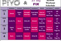 Beachbody Workouts