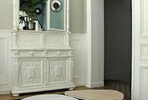 Le mobilier Contemporain Belnette