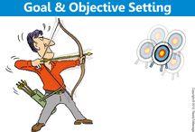 Goal & Objective Setting