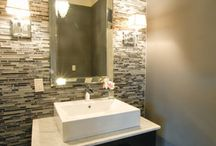 Bathroom Updates / by Leah Shorts