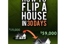 Flipping Homes / For all the knowledge you need to flip a home, look no further!
