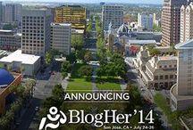 BlogHer14