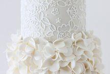 wedding cake ideas..