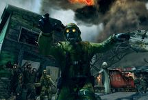 COD: Black Ops 2 / Call of Duty: Black Ops II gameplay, commentary, and combat training with phoenixgenesis.